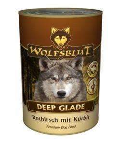 Wolfsblut Deep Glade Nassfutter