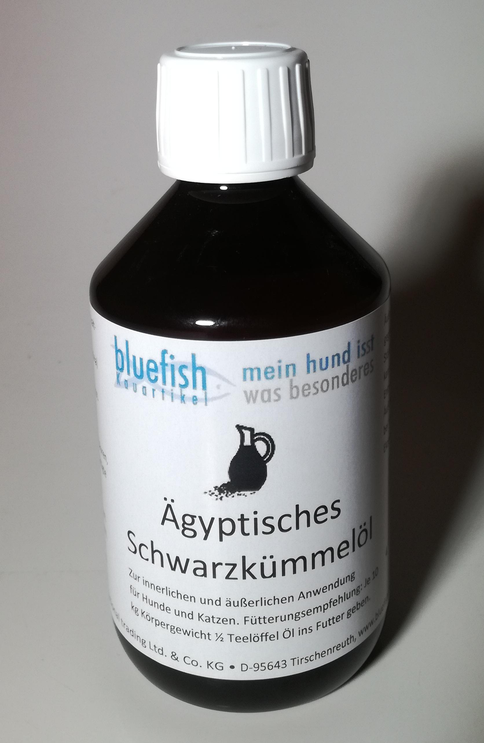 Kümmelöl Für Hunde