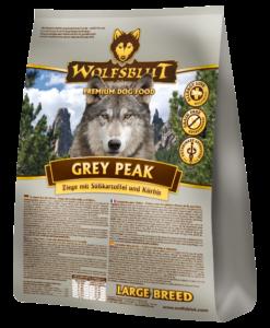 GreyPeak