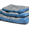 Mountain Kissen Set Blau
